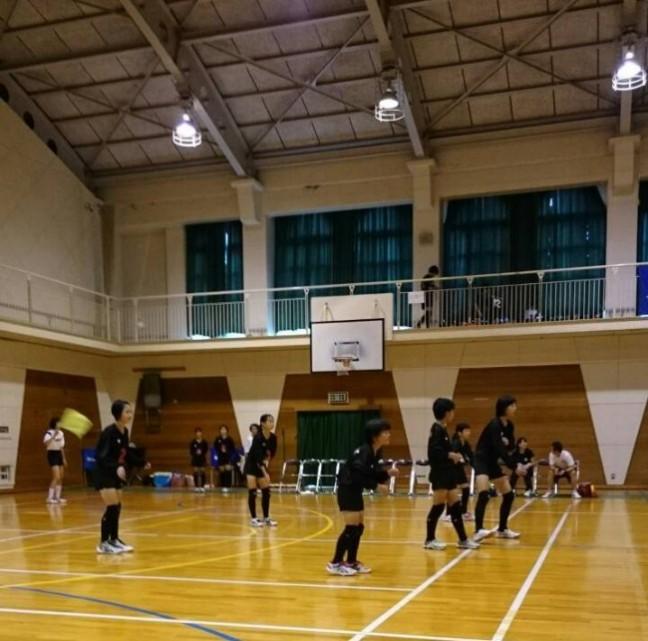 004淡河中学校神戸市総体優勝